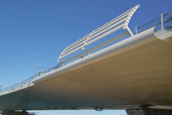 Imposta Puente Cadiz